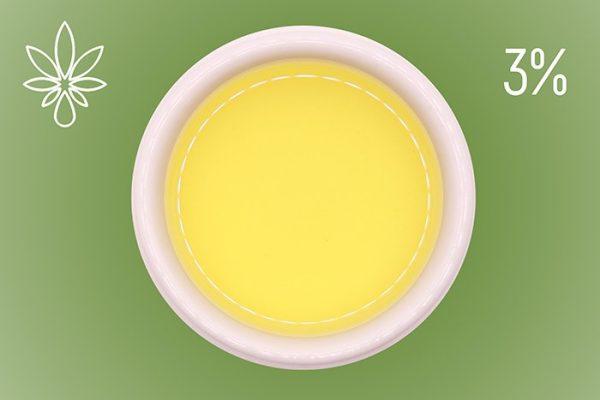 Cannadoca Broad Spectrum 3% cbd aceite