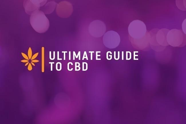 ultimate guide to CBD